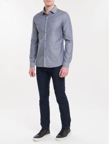 Camisa-Slim-Monte-Carlo-Mg-Longa-Retangu---Marinho