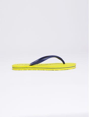 Chinelo-Ckj-Fem-Est-Swimwear---Amarelo-Fluor
