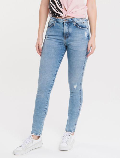 Calça Jeans Ckj 002 Sculpted Skinny