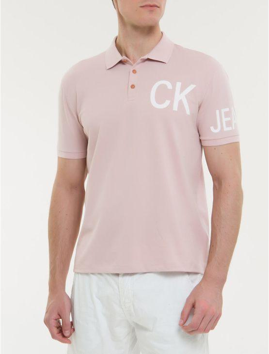 Polo-Ckj-Mc-Silk-Ck-Jeans---Rosa-Claro