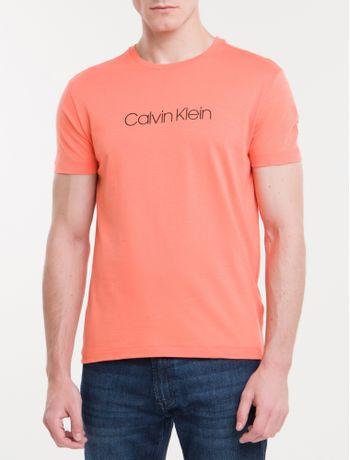 Camiseta-Slim-Basica-Flame-Calvin-Klein---Papaia