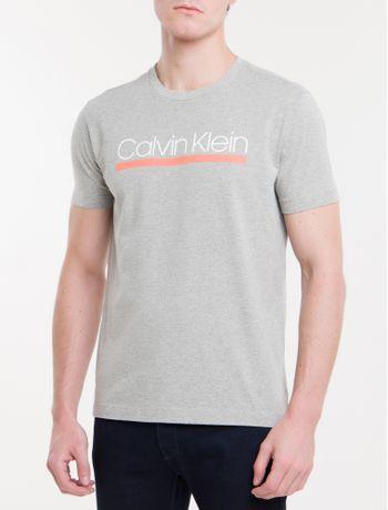 Camiseta-Slim-Estampado-Listra-Em-Relevo---Mescla