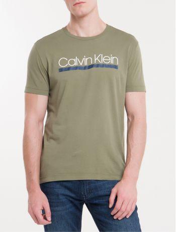 Camiseta-Slim-Estampado-Listra-Em-Relevo---Militarg