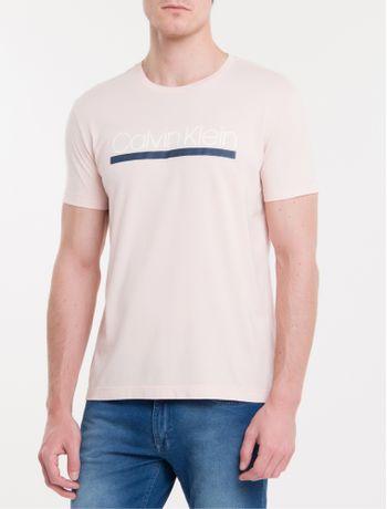 Camiseta-Slim-Estampado-Listra-Em-Relevo---Rosa-Claro
