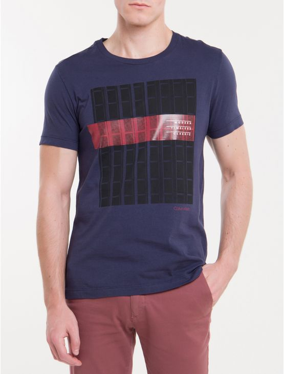 Camiseta-Slim-Inception---Marinho