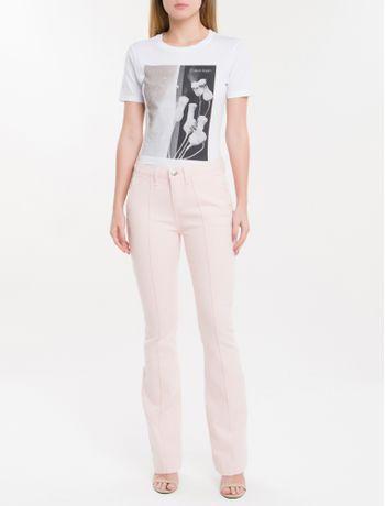 Camiseta-Dente-De-Leao-Calvin-Klein---Branco-2