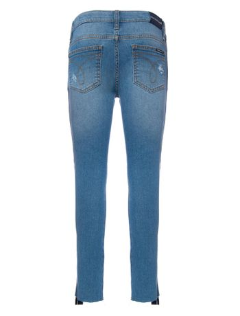 Calca-Jeans-Five-Pockets-Super-Skinny---Azul-Claro