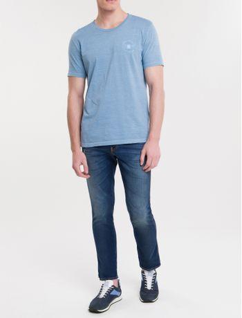 Camiseta-Ckj-Mc-Orig-Calvin-JeansIndigo