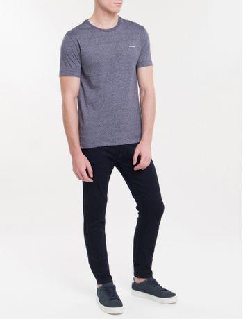 Camiseta-Slim-Mouline---Marinho