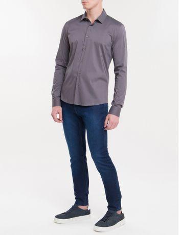 Camisa-Slim-Mg-Longa-Linen---Gelo
