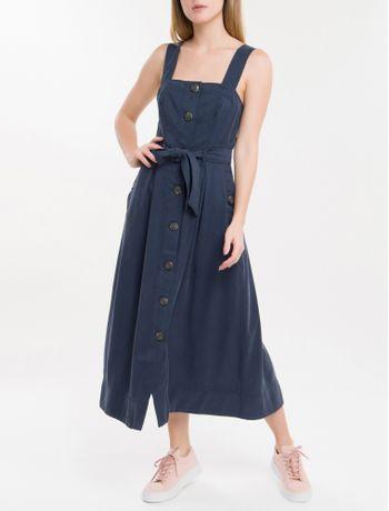 Vestido-Cool-Calvin-Klein---Marinho
