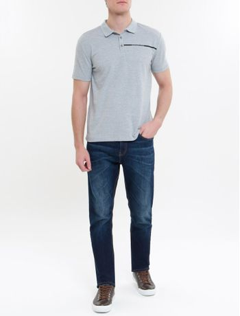 Calca-Jeans-Five-Pockets-Ckj-037-Relaxed-Straight
