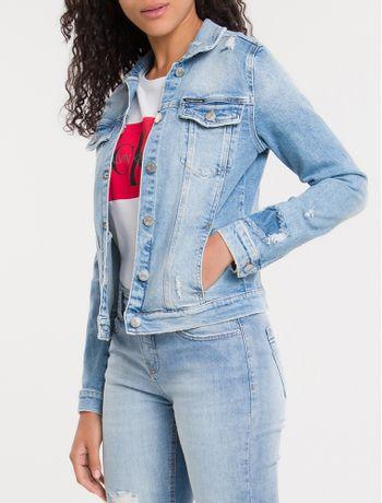 Jaqueta-Jeans-Trucker---Azul-Claro
