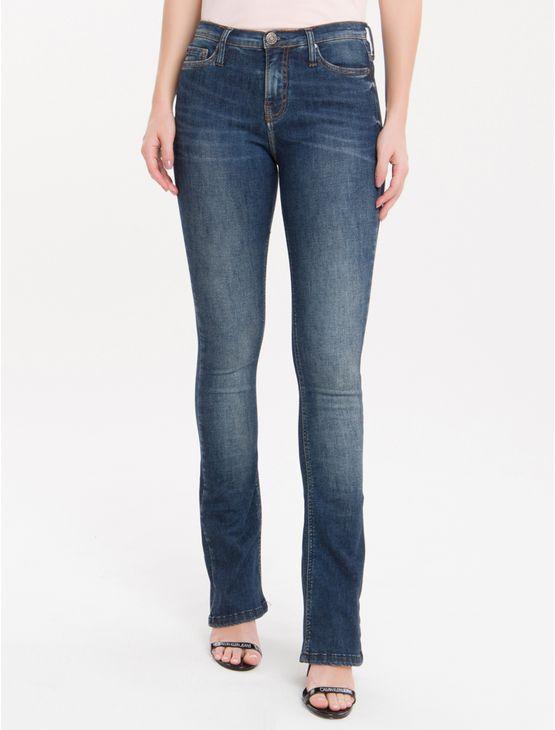 Calca-Jeans-Five-Pockets-Ckj-042-Kick-Flare