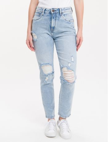 Calca-Jeans-Five-Pockets-Mom---Azul-Claro
