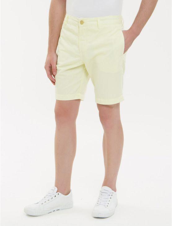 Bermuda-Color-Chino---Amarelo-Claro