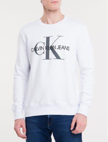 Camiseta-Ckj-Ml-Est-Re-Issue---Branco-2