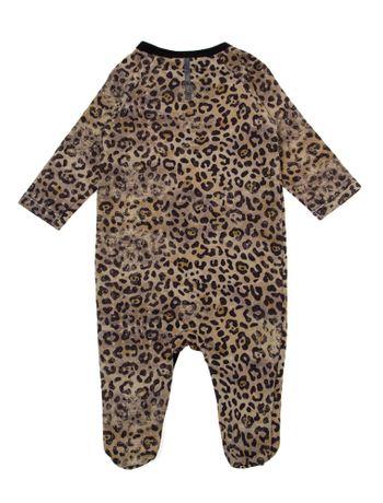 Macacao-Ckj-Baby-Animal-Print---Areia