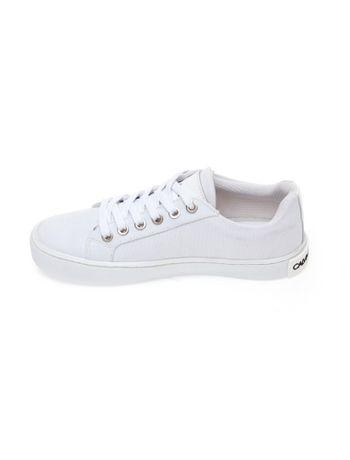 Tenis-Ckj-Girl-Basico-Est-Estrela-Logo---Branco-2