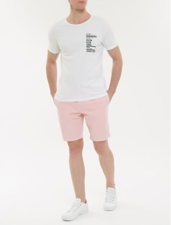 Bermuda-Color-Chino---Rosa-Claro