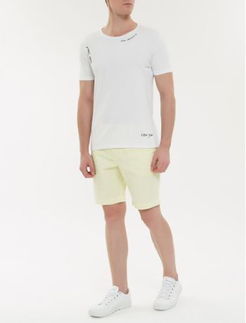 Bermuda-Color-Chino---Amarelo-Claro