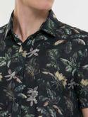 Camisa-Mc-Ckj-Masc-Estampa-Floral-Jungle---Preto