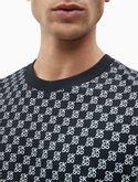Camiseta-Mc-Relaxed-CK50---Preto