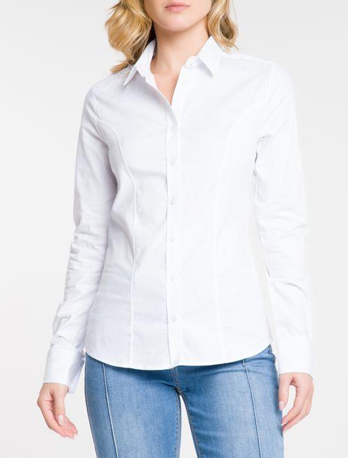 Camisa Básica - Branco 2