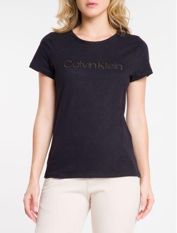 Camiseta-Aplicacao-Leather-Ck---Preto