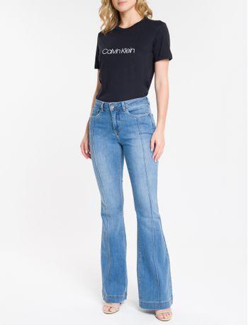 Calca-Jeans-Com-Nervura-Flare---Azul-Claro