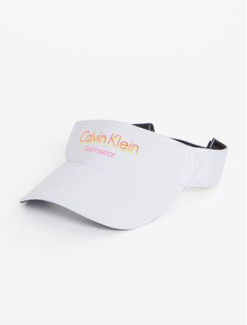 Viseira-Fem-Calvin-Klein-Swimwear---Branco-2