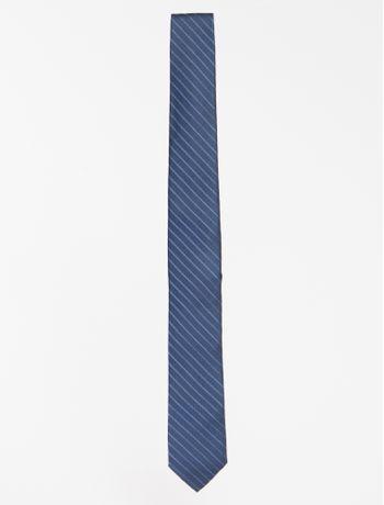 Gravata-Slim--Mini-Lisrado-Pontilhado---Indigo