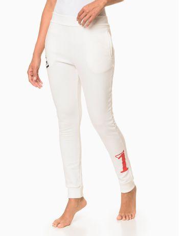 Calca-Fem-Moletom-Ck-One-Camo-Loungewear---Off-White