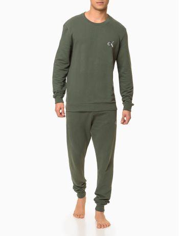 Blusao-Masc-Gc-Moletom-Ck-One-Loungewear---Militar