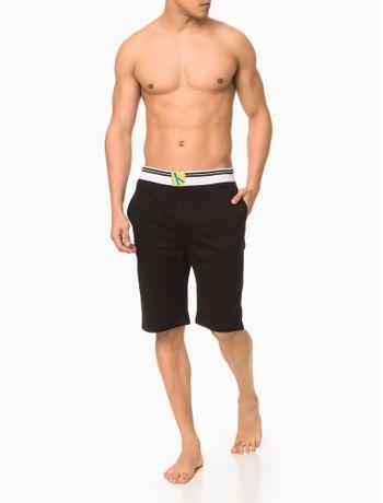 Bermuda-Masc-Moletom-Ck-One-Sock---Preto