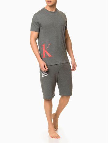 Camiseta-Masc-Ck-One-Camo-Loungewear---Mescla
