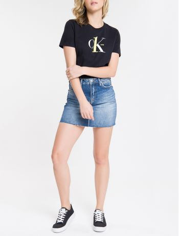 Saia-Jeans-Em-A-Six-Pckts-Bordado-Ck1---Marinho