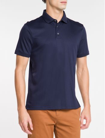 Polo-Liquid-Cotton-Basica