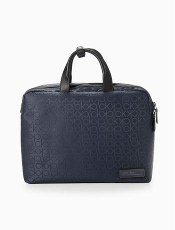 Bolsa-Calvin-Klein-Mono-Laptop---Marinho-
