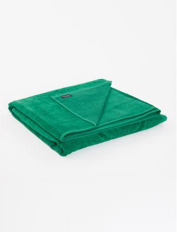 Toalha-Ckj-Unicolor---Verde