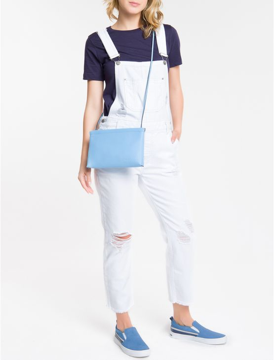 Bolsa-Clutch-Ck-Fem-Ultra-Light---Azul-Medio