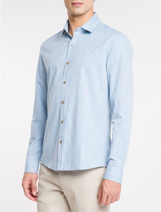 Camisa-Slim-Geneva-Listrado---Azul-Claro-
