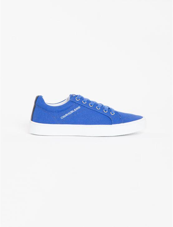Tenis-Ckj-Fem-Basico-Est-Logo---Azul-Royal
