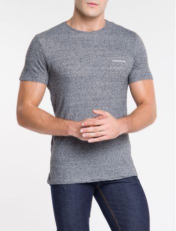 Camiseta-Ckj-Mc-Desfibrada---Preto-