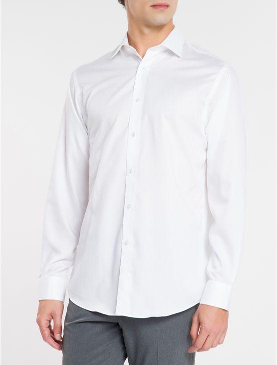 Camisa-Regular-Fit-Ml-Ck-Non-Iron---Branco-2-