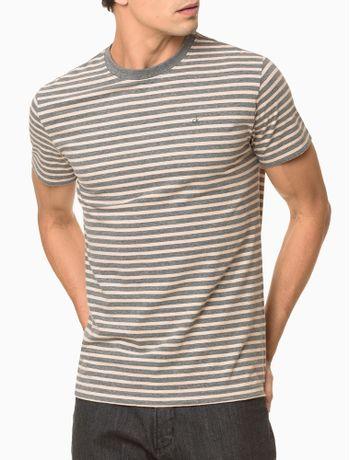 Camiseta-Slim-Listrado-Sustentavel-Exc---Grafite-