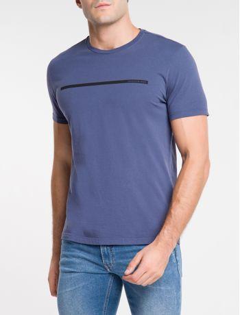 Camiseta-Ckj-Mc-Palito-Frente---Indigo-