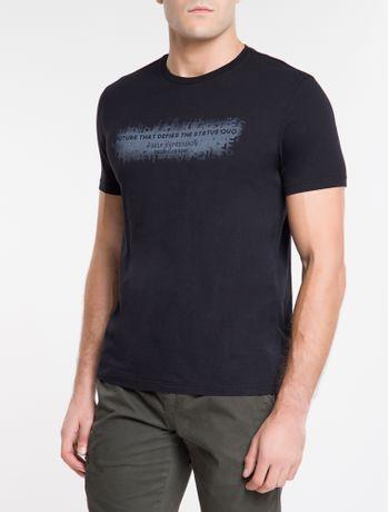 Camiseta-Ckj-Mc-Status-Quo---Preto-