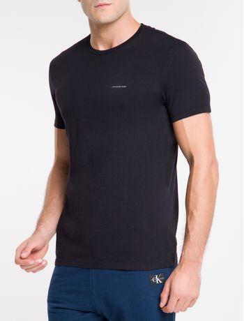 Camiseta-Ckj-Mc-Basico-Peito---Preto-