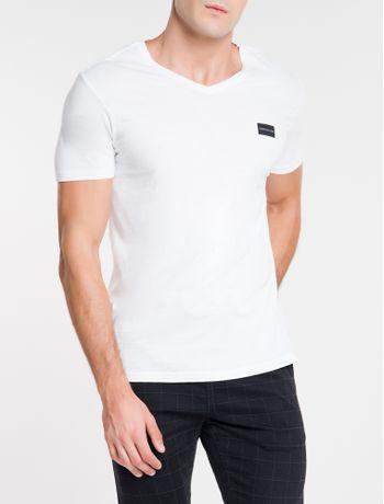 Camiseta-Ckj-Mc-Dec.V-Logo-Degrade---Branco-2-